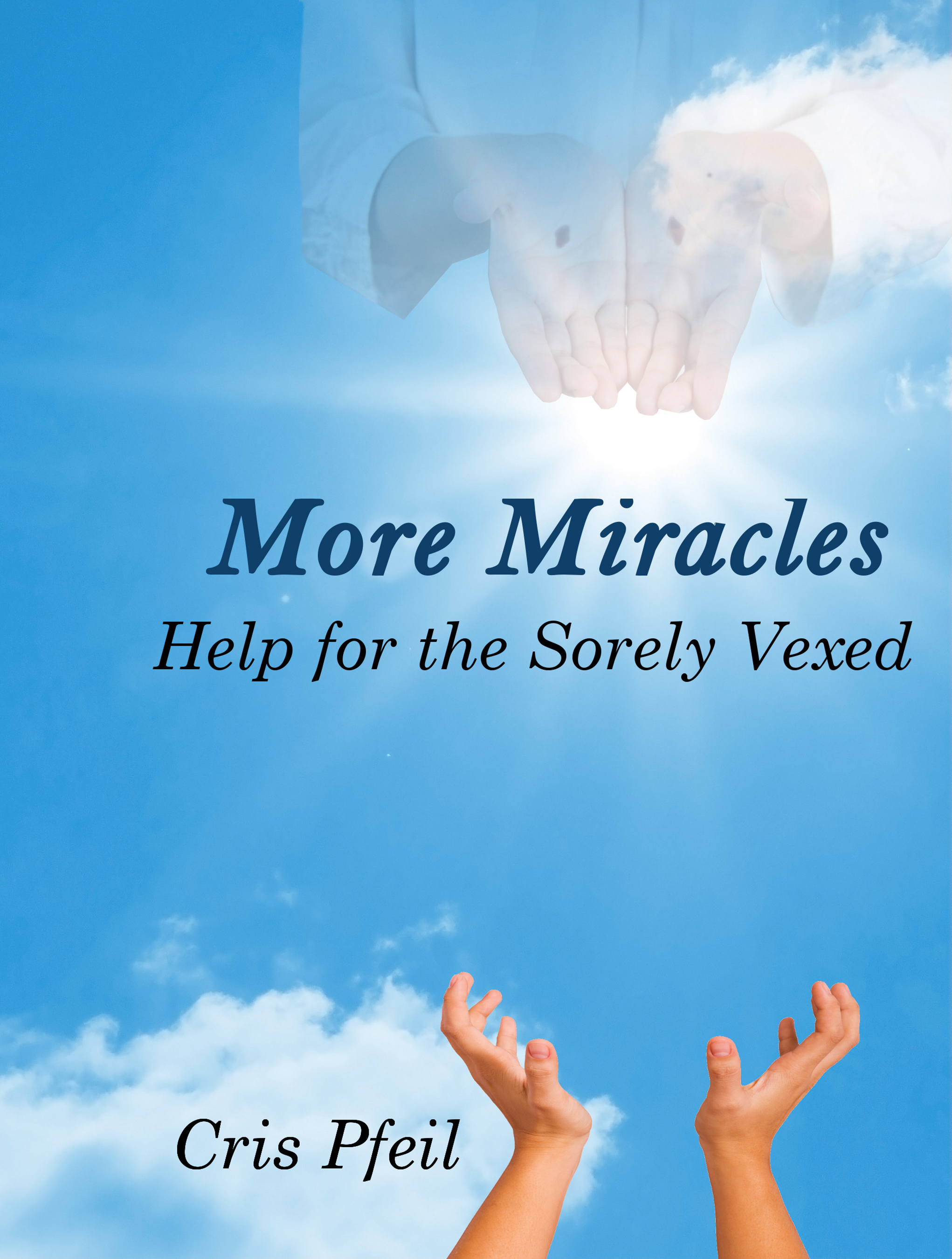 More Miracles- Coming this Fall!